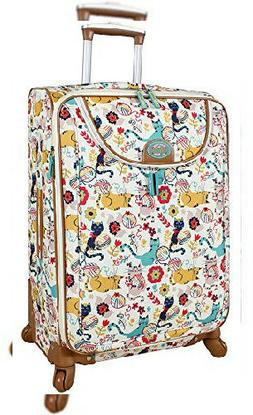 28 Exp Spinner Luggage