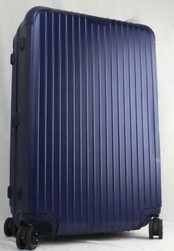 RIMOWA ESSENTIAL CHECK-IN L LARGE MULTIWEEL HARDSIDE SUITCAS