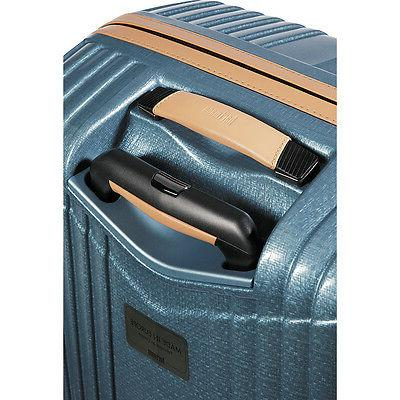 Hartmann Spinner Checked Luggage Rose
