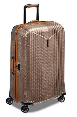 """Hartmann 7R 30"""" Hardside Spinner Large Checked Luggage Rose"""