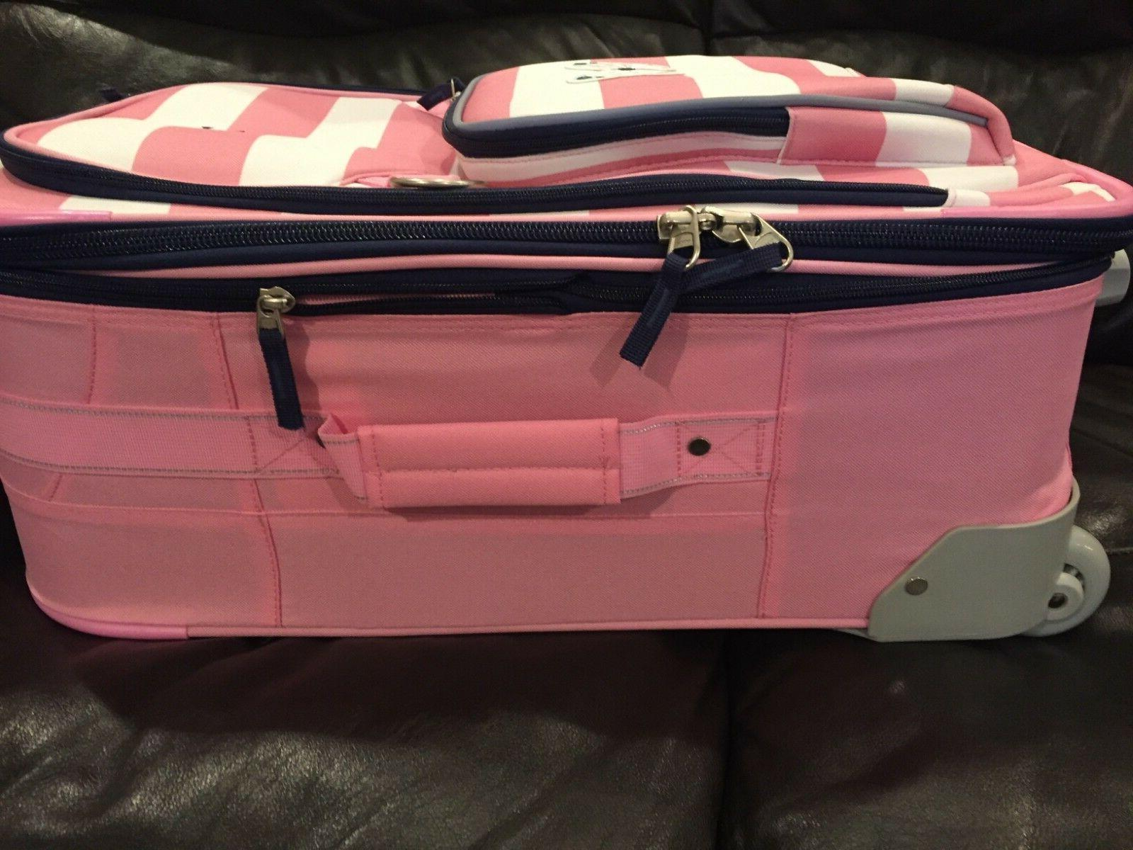 Pottery Suitcase