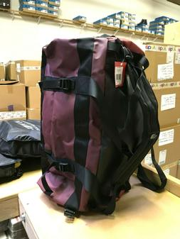 The North Face M-L Golden State Duffel Packable Travel Suitc