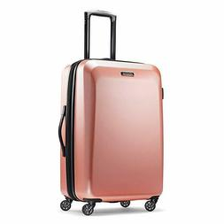 American Tourister Moonlight Hardside Luggage with Spinner W