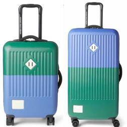 NWT Herschel Supply Co. Rolling Suitcase Luggage Set Small L
