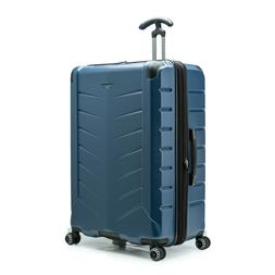 """Silverwood II 30"""" Large Checked Anti-Theft Expandable Spinne"""