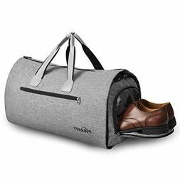 Suit Garment 2 in 1 Hanging Suitcase Business Travel Sports