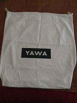 """AWAY TRAVEL LUGGAGE Suitcase Large Storage Dust Bag Only 27"""""""